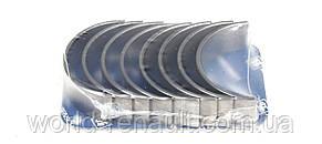 Вкладыши шатунные ( 8 шт, 0,50мм ) на Renault Trafic II M9R 2.0dci / KOLBENSCHMIDT 77 867 620, фото 2