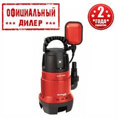 Дренажный насос Einhell GC-DP 7835 (0.78 кВт, 15700 л/час, 8 м)