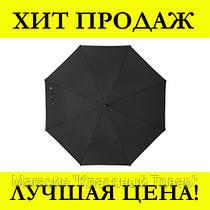 Зонтик Umbrella Черный!Миртов