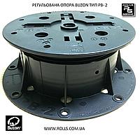 Buzon PB-2 h60-90мм Регулируемая опора без корректора уклона (Бельгия) терраса, отмостка бассейна