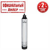Глубинный насос для чистой воды Einhell GC-DW 1000 N New (1 кВт, 6500 л/час, 19 м)