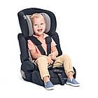 Автокрісло дитяче KinderKraft Comfort Up 9-36 кг універсальне для дитини, фото 7