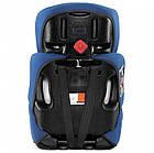 Автокрісло дитяче KinderKraft Comfort Up 9-36 кг універсальне для дитини, фото 3