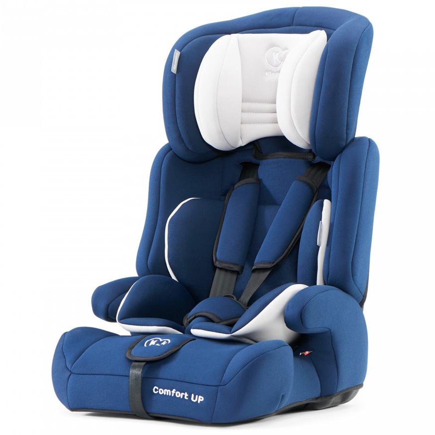 Автокрісло дитяче KinderKraft Comfort Up 9-36 кг універсальне для дитини
