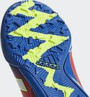 Детские сороконожки Adidas Nemeziz Messi Tango 18.3 TF Оригинал Eur 38.5 (24.5 см), фото 7