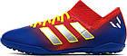 Детские сороконожки Adidas Nemeziz Messi Tango 18.3 TF Оригинал Eur 38.5 (24.5 см), фото 9