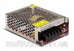 06-03-022. Блок питания для LED ленты 120W 12V 10A герметичный