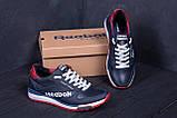 Чоловічі шкіряні кросівки Reebok Concept Sample, фото 7