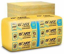 ISOVER Скатная Кровля 100 мм (7,14 м2/ упак.)
