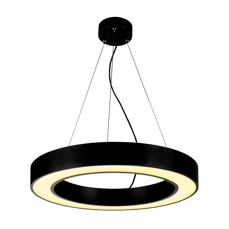 """Nami """"Кольцо 600"""" 23W 2700Lm кольцевой светодиодный светильник"""