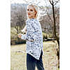 Пижама женская флисовая LNS 736 KEY Польша, фото 7