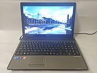"Ноутбук 15.6"" Acer Aspire 5741g (Intel Core i3-330/DDR3/Radeon HD)"
