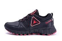 Чоловічі шкіряні кросівки Reebok Tracking