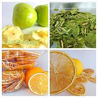 Фруктовый Микс 25 г. Кокос-апельсин