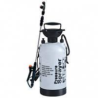 Опрыскиватель садовый, пневматический,10 литров Forte ОП-10