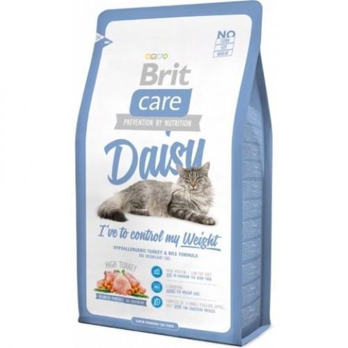 Корм для котів Brit Care Cat Daisy 7кг
