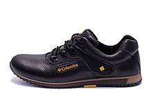 Чоловічі шкіряні кросівки Columbia New