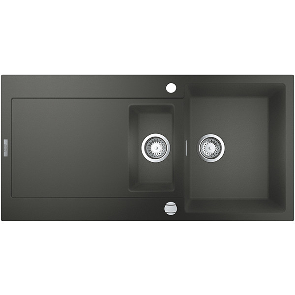 Кухонная гранитная мойка Grohe EX Sink 31646AT0 K500 1000 x 500 мм