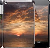"Чехол на iPad mini Закат ""2922c-27"""
