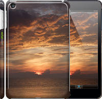 "Чехол на iPad mini 3 Закат ""2922c-54"""