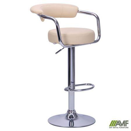 Барний стілець Маркіз тканина Неаполь AMF