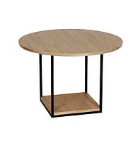 Кофейный журнальный столик в стиле Loft GS-290