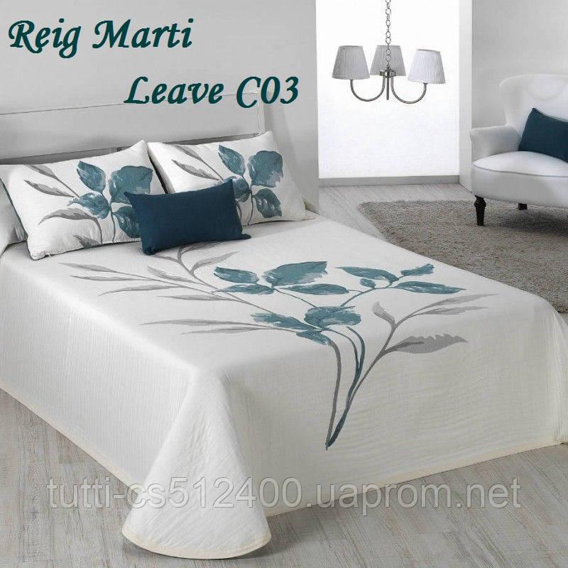Reig Marti Leave - испанские покрывала