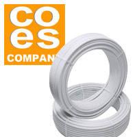 Труба металлопластиковая Coes D 16x2 мм