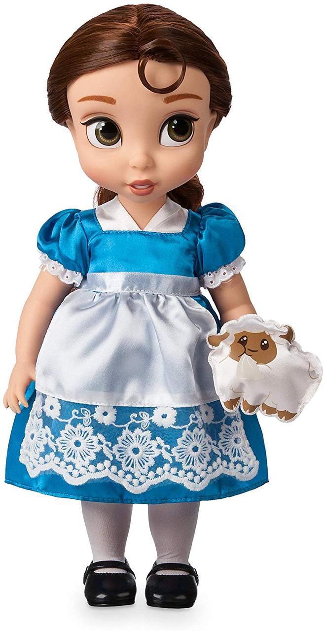 Disney Animators Belle Doll Малышка аниматор Бель 2019