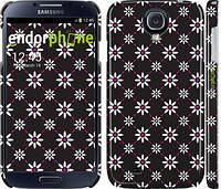 "Чехол на Samsung Galaxy S4 i9500 Ромашки 3 ""2893c-13"""