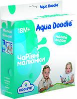 Набір для творчості Aqua Doodle Чарівні водні малюнки (AD5301N)