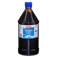Чернила WWM EPSON UNIVERSAL EVEREST Matte Black 1000г pigmented (EP02/MBP-3)