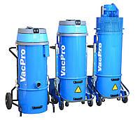 VacPro 6, 6H, 16, 16H Профессиональные промышленные пылесосы