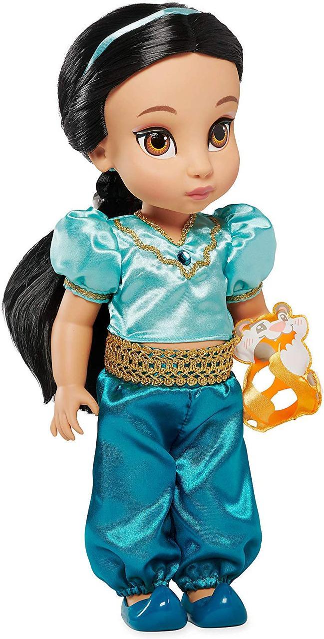 Лялька Дісней Аніматор Жасмин 2019 (Disney Animators' Collection Jasmine Doll)