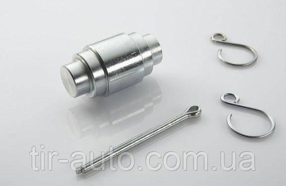 Ремкомплект ролика тормозных колодок BPW ( PETERS ) 046.098-10A