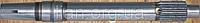 """Вал главного сцепления 17К-2103-3-50 """"СК-5М НИВА"""""""