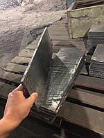 Литье крупно габаритных отливок из лигированых морок стали и чугуна нержавеющей стали, фото 10