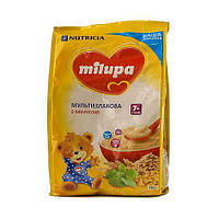 Каша молочная мультизлаковая с мелиссой 7м+ 210г Milupa Nutricia 115394
