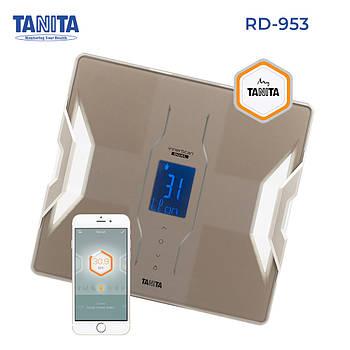 Весы-анализатор Tanita RD-953