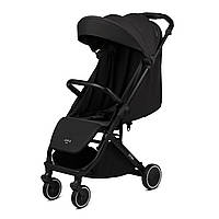 Детская прогулочная коляска Anex Air-X Black с рождения до 4х лет