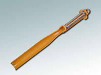 Нож-овощечистка с круглой ручкой Borner