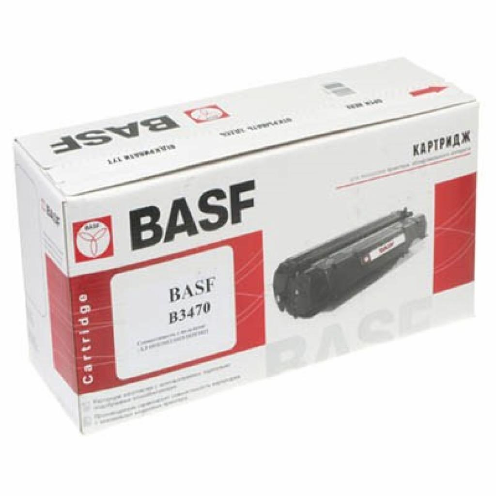 Картридж BASF для Samsung ML-3470D/3471ND (B3470)