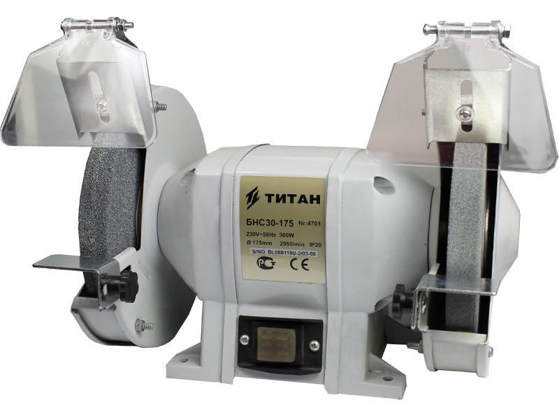 TITAN BNS 30-175 175 мм / 300 Вт