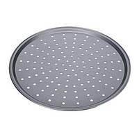 SALE! Форма антипригарная для пиццы перфорированая круглая Ø 280 мм (шт)