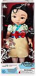 Кукла Дисней Аниматоры Мулан 2019 (Disney Animators' Collection Mulan Doll), фото 4