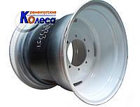 Колесный диск 25x26 на комбайн Полесье, КЗС, фото 1