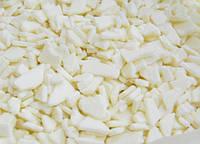 Глазурь белая в осколках