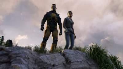 Работа над Half-Life 3 наконец-то началась
