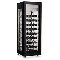 Холодильник винный - 400 л, 1 зона WKNR400N