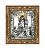 Икона Архистратиг Михаил 36 х 41 cм